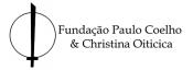 Fundação Paulo Coelho & Christina Oiticica